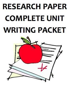 How to improve research paper writing skills